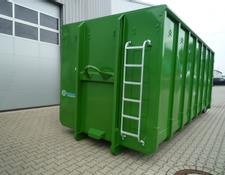 container hakenlift systeme gebraucht. Black Bedroom Furniture Sets. Home Design Ideas
