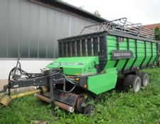 Deutz-Fahr Feed Master 3600 T