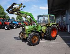 Fendt Farmer 108 Turbomatik
