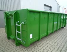 Ganz und zu Extrem Container-Hakenlift-Systeme gebraucht - traktorpool.de @JQ_92