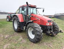 Case IH CS 120 SuperSix