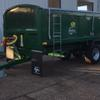 Bailey 14T ROOT TRAILER EX HIRE (2018)