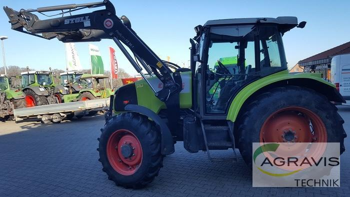 Claas ARES 556 RZ COMFORT
