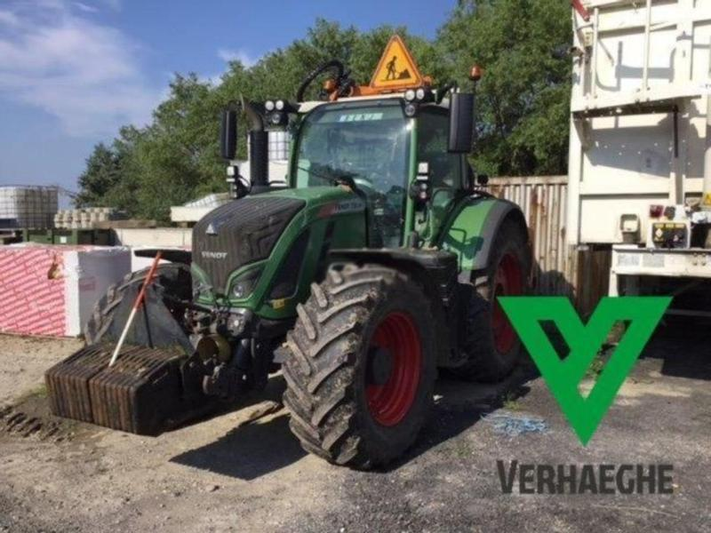 Fendt 720 POWER S4