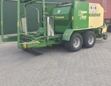 Krone Combi Pack 1500 Press-/Wickelkombination