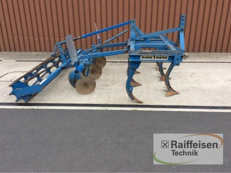 Rabe Grubber G 7/300