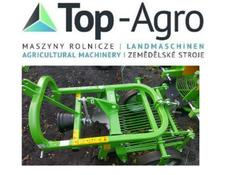 TOP-AGRO Best Quality Kartoffelroder Vibrationroder MINI ab 10PS