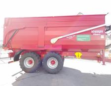 Krampe Big Body 650 Carrier  *Miete ab 179€/Tag*