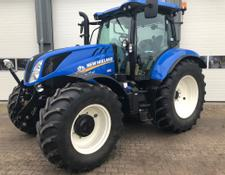 New Holland T6.180 EC   4b