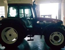 New Holland M100