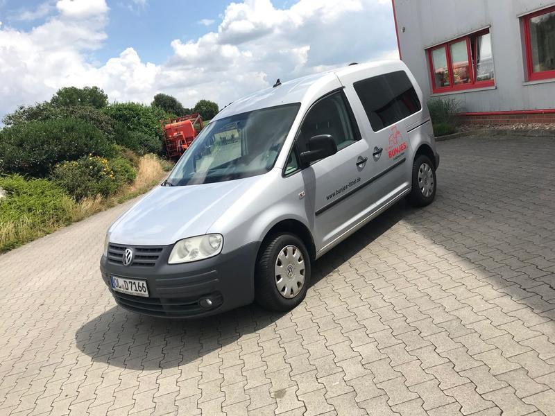 VW  CADDY LIFE 1.9 DPF 77kW (105PS)