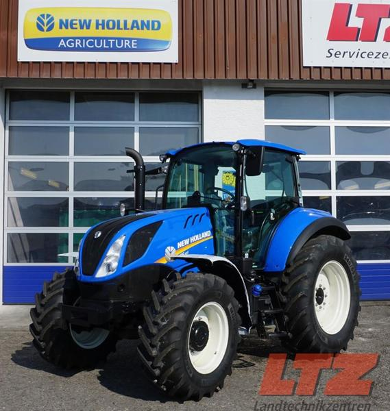 New Holland T 5.100 EC