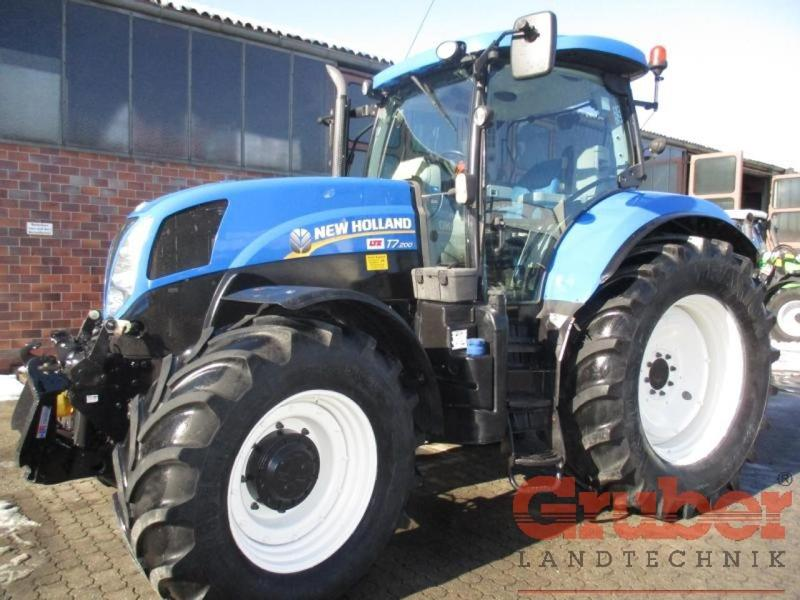 New Holland T 7.200PC