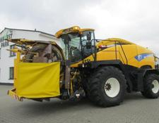 New Holland FR 9060 A