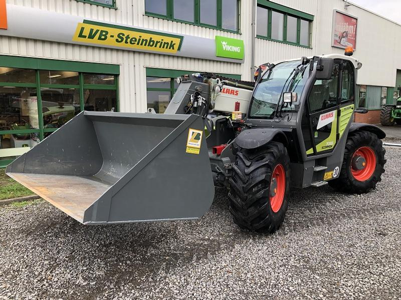Claas Scorpion 7055 Varipower