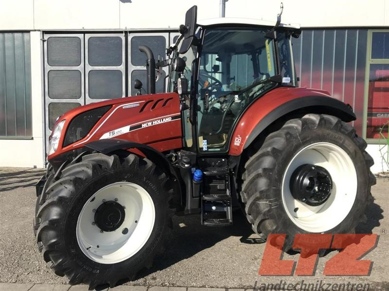 New Holland T 5.120 EC Fiat