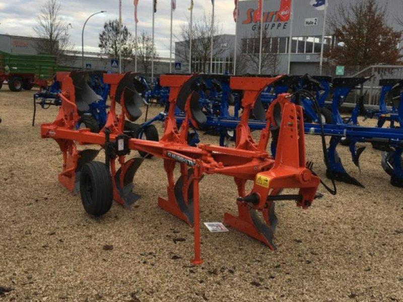 Kuhn Multimaster 113 4T