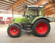 Fendt 312 VARIO POWER S4