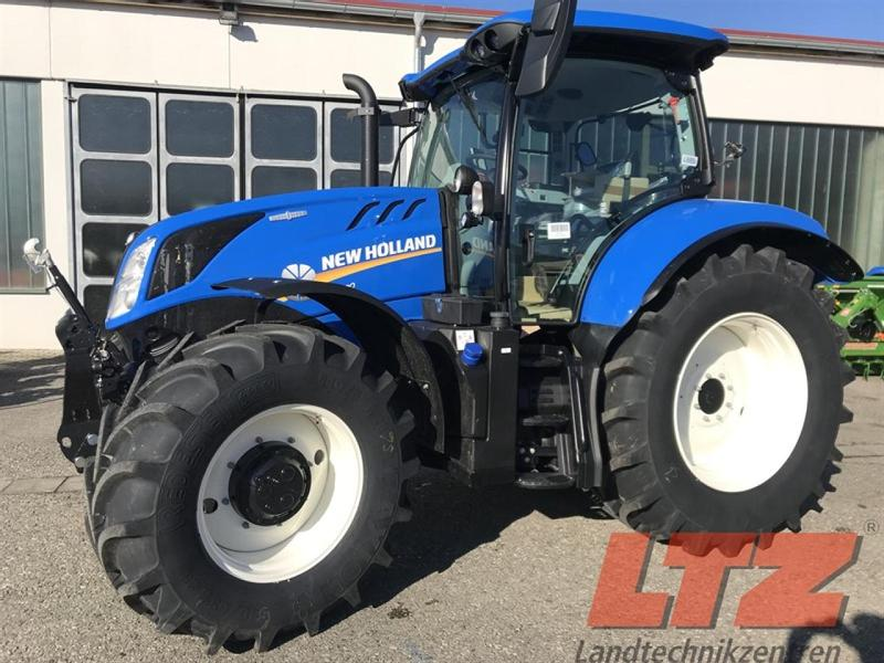 New Holland T 6.180 AC MY 18