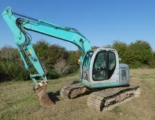 Kobelco 135 SR LC TRACKED DIGGER
