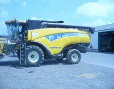 New Holland PIECES DETACHEES POUR CX8060
