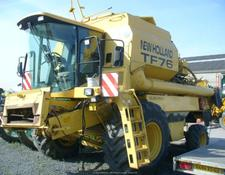 New Holland PIECES OCCASION POUR MOISSONNEUSE BATTEUSE TF 76