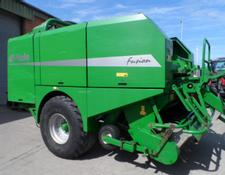 McHale Fusion Combination Baler