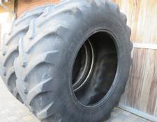 356e55fa1 Michelin 2 - gebrauchte 710 70R42 Mach X Bib
