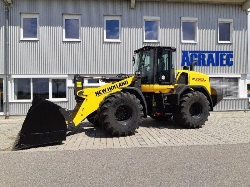 New Holland W 170 D LR