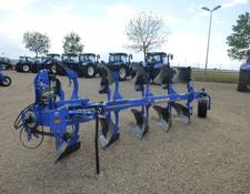 New Holland PMVS 5