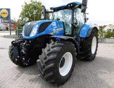 New Holland T7.270 AUTOCOMMAND M