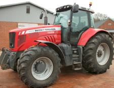 Massey Ferguson MF 7499 Comfort Plus