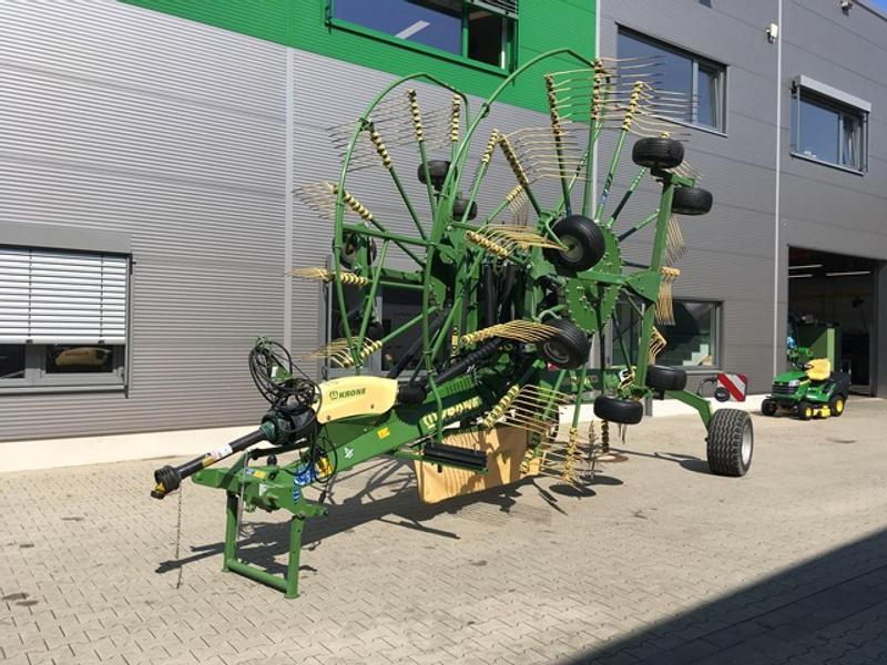 Krone Swadro TC 930  Plus
