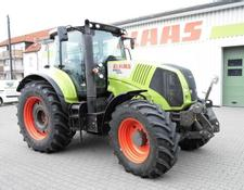 Claas Axion 850 Cebis T3
