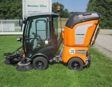 Berühmt Kärcher Kehrmaschinen gebraucht - traktorpool.de @AS_54