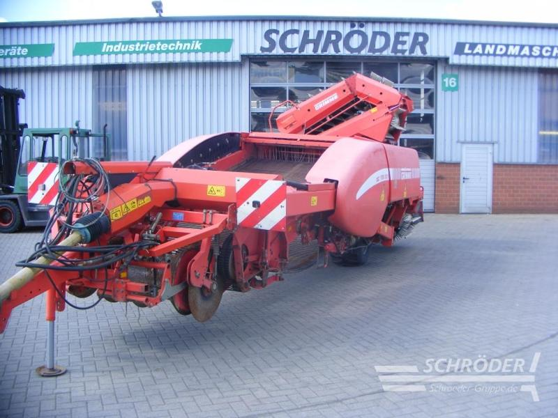 Grimme GZ 1700 Multi Sep.