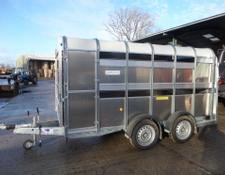 Ifor Williams IFOR WILLAIMS TA510G LIVESTOCK TRAILER