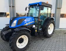 New Holland T4.110F CAB