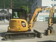 Caterpillar CAT 305E - CR