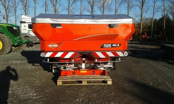 Kuhn *NEW* Axis 40.2 M-EMC W Fertiliser Spreader