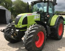Claas ARION 630 CIS Allrad Traktor