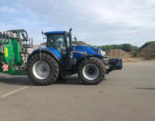 New Holland T 7315