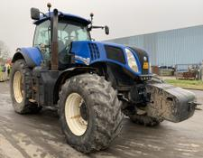 New Holland T 8.300