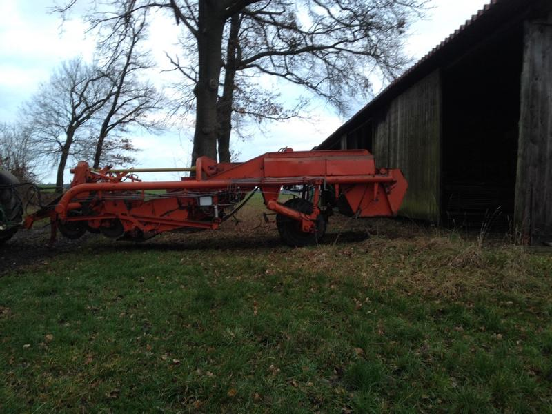 Grimme SN 1700