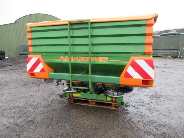 Amazone ZAM 3001 Fertiliser Spreader