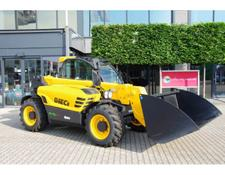 Gemeinsame Dieci Mini Agri 256 Teleskoplader gebraucht - traktorpool.de &JG_79