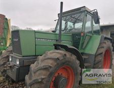 Fendt FAVORIT 614 LSA