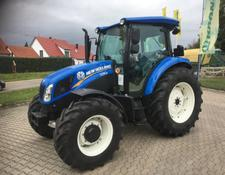 New Holland ‼️TD 5.85‼️85PS‼️Michelin Räder‼️3dw‼️540/750‼️