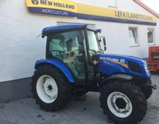 New Holland ‼️T4.65S Allradschlepper‼️65PS‼️40km/h‼️Bj 2019‼️