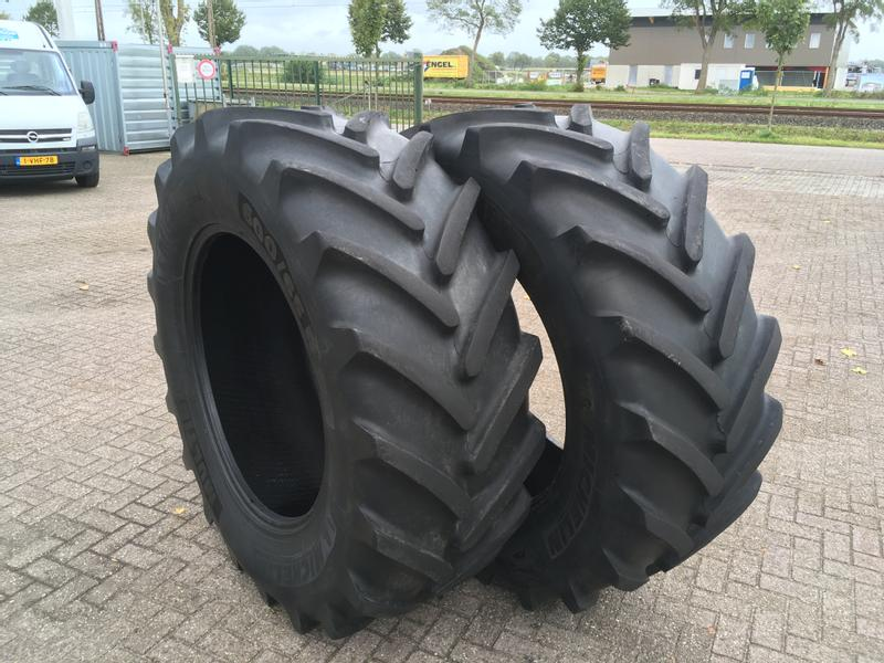 Michelin Multibib - 600/65R38